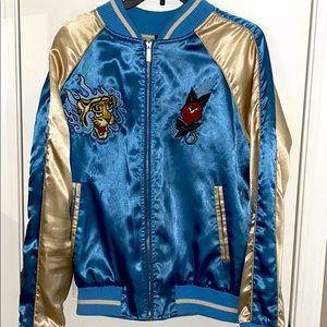 Entree LS Misunderstood Japan Jacket